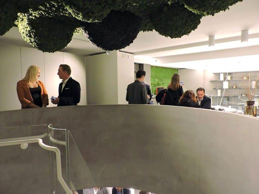 EUWORK LIVING Showroom Via Durini 17, Milano