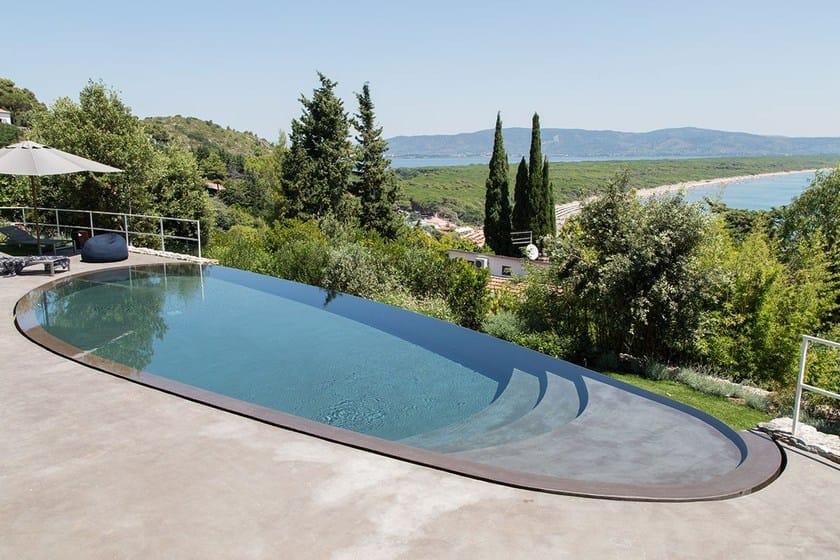 EUWORK POOL&SPA Italian Pool Award 2016