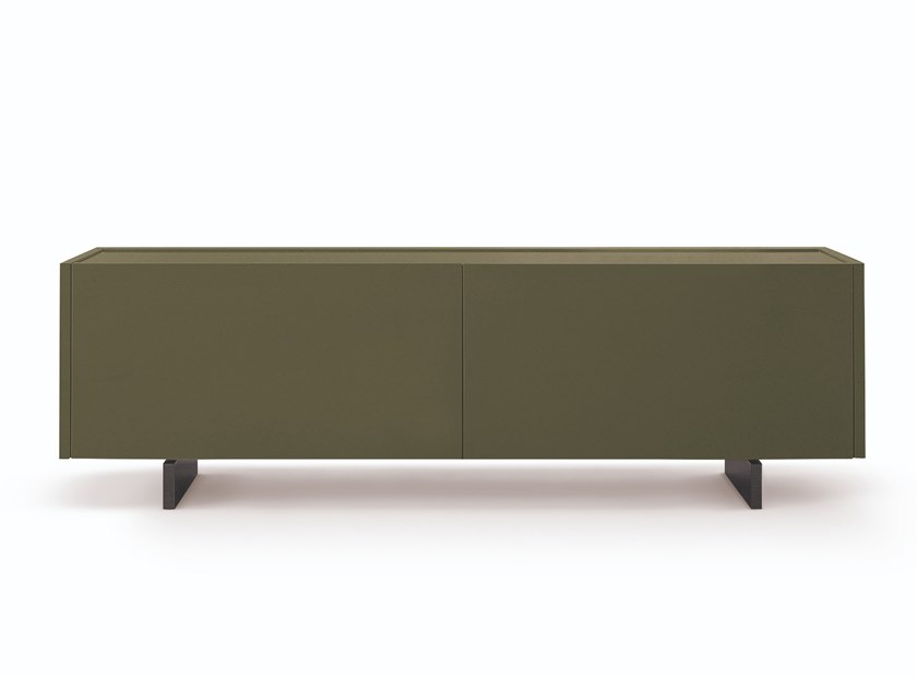 Lacquered sideboard EVEN by Busnelli