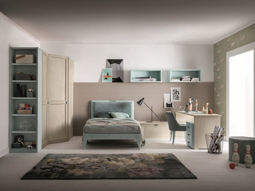 Bedroom set EVERY DAY ROOM 4 | Bedroom set by Callesella Arredamenti