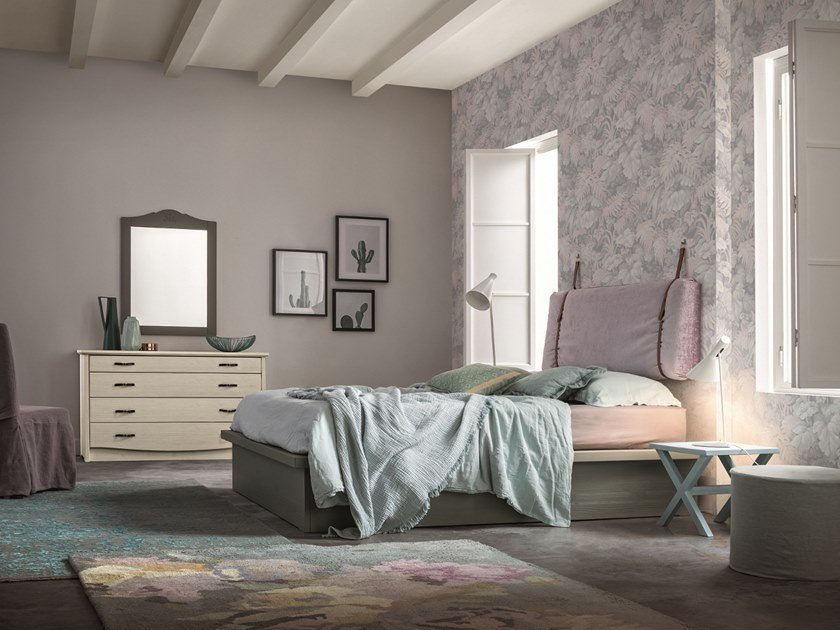 Bedroom set EVERY DAY ROOM 8 | Bedroom set by Callesella Arredamenti