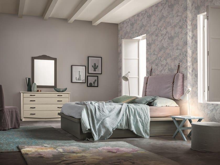 EVERY DAY ROOM 8 | Camera da letto By Callesella Arredamenti