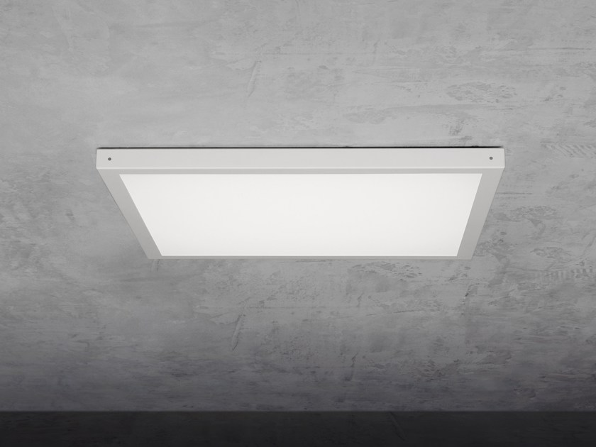 LED ceiling light EVO by Flexlite