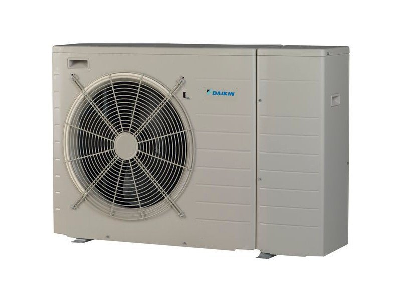 AIr refrigeration unit EWAQ-BVP | Minichiller by DAIKIN Air Conditioning