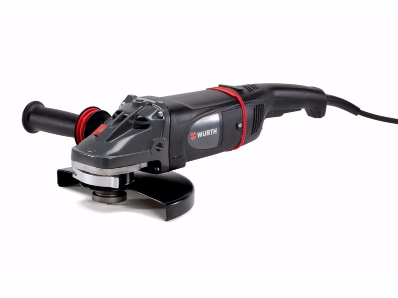 Angle grinder EWS 24-230-S By Würth