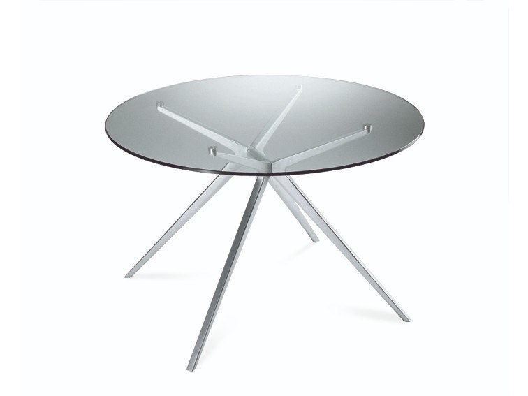 Round table EX | Round table by Casprini