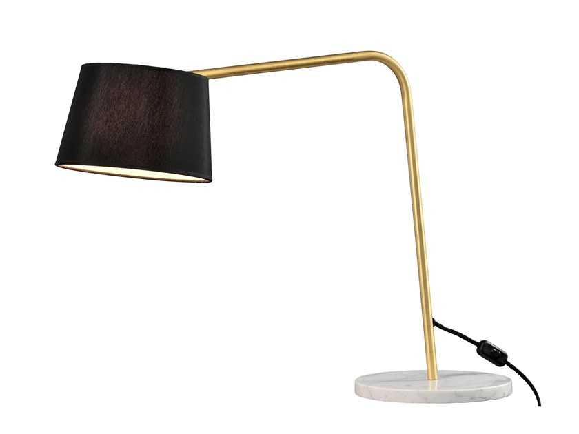 LED desk lamp EXCENTRICA STUDIO ESSENCE by fambuena