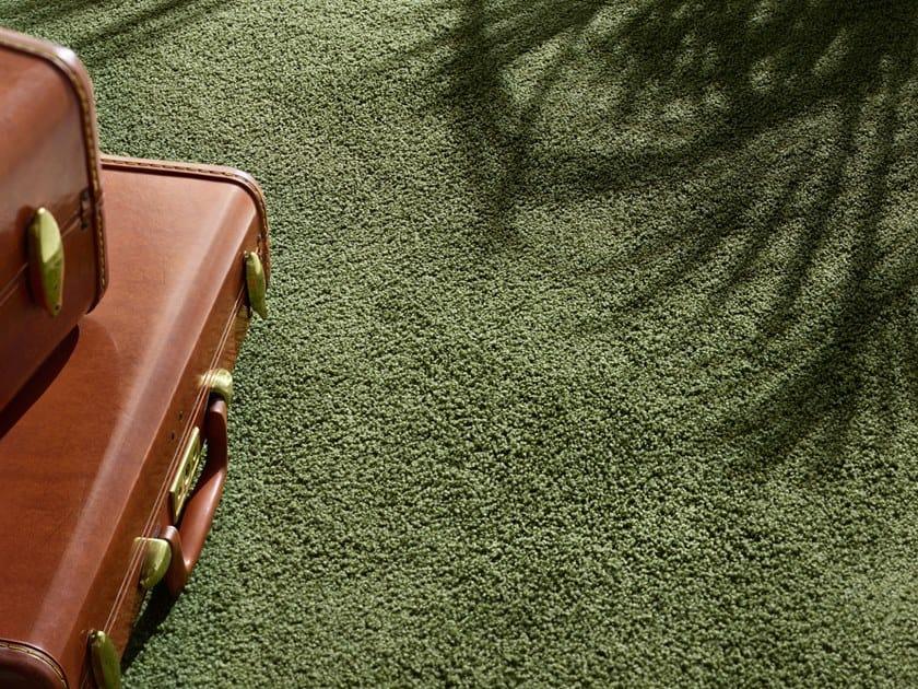 Polyamide carpeting EXCLUSIVE 1009 by Vorwerk Teppichwerke