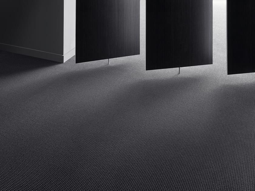 Polyamide carpeting EXCLUSIVE 1024 by Vorwerk Teppichwerke