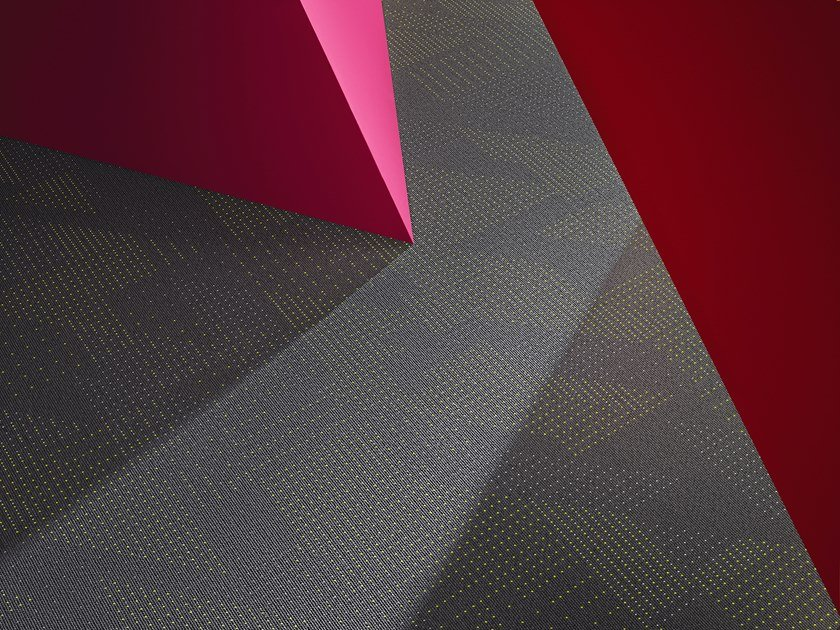 Plastic carpeting EXCLUSIVE 1026 by Vorwerk Teppichwerke