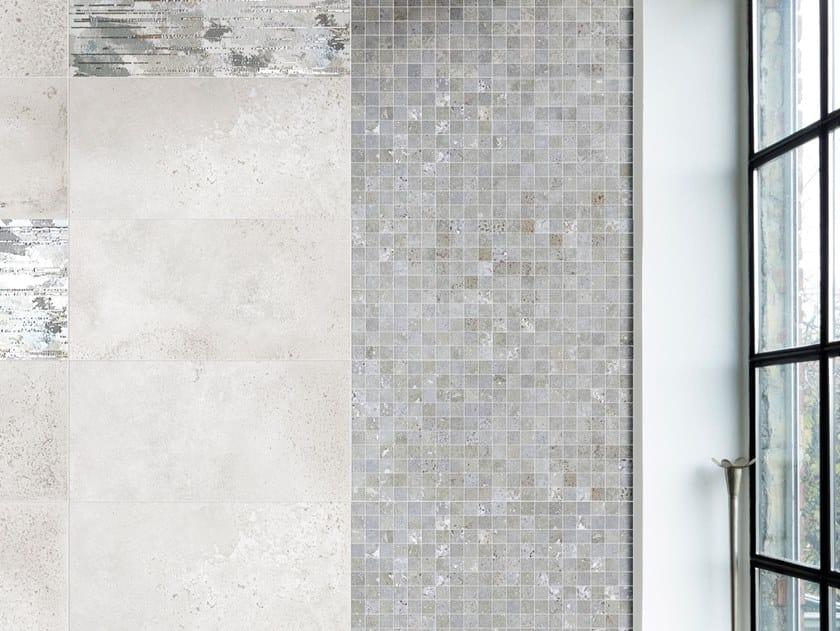 Porcelain stoneware mosaic EXPLORA MOSAICO by CERAMICHE BRENNERO
