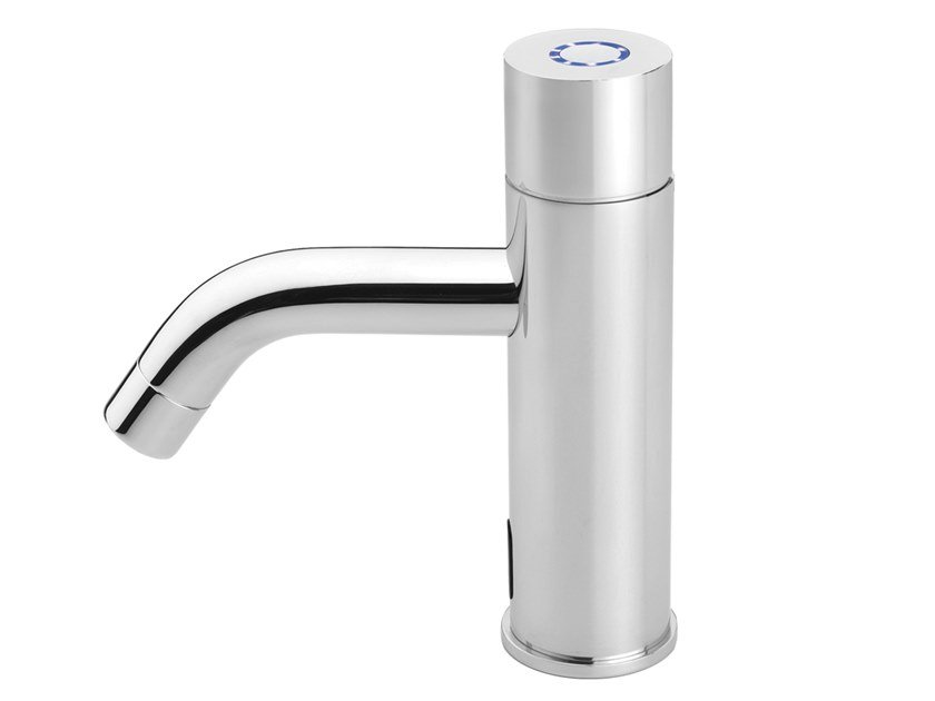 Infrared Electronic Tap for public WC EXTREME BRE by Stern