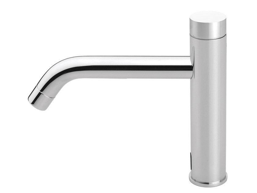 Infrared Electronic self-closing Tap for public WC EXTREME HL by Stern