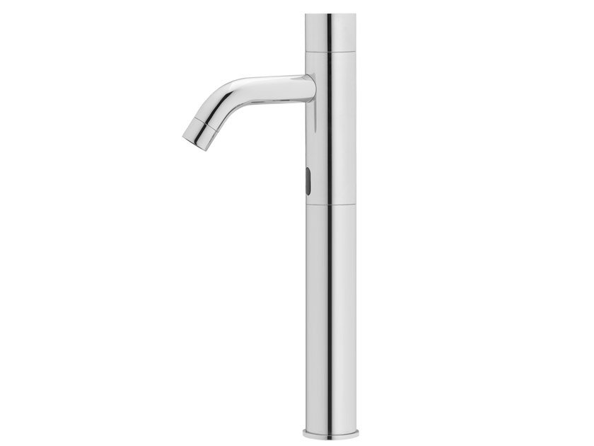 Stern Soap and Water Remote Control for Faucet and Soap Dispenser