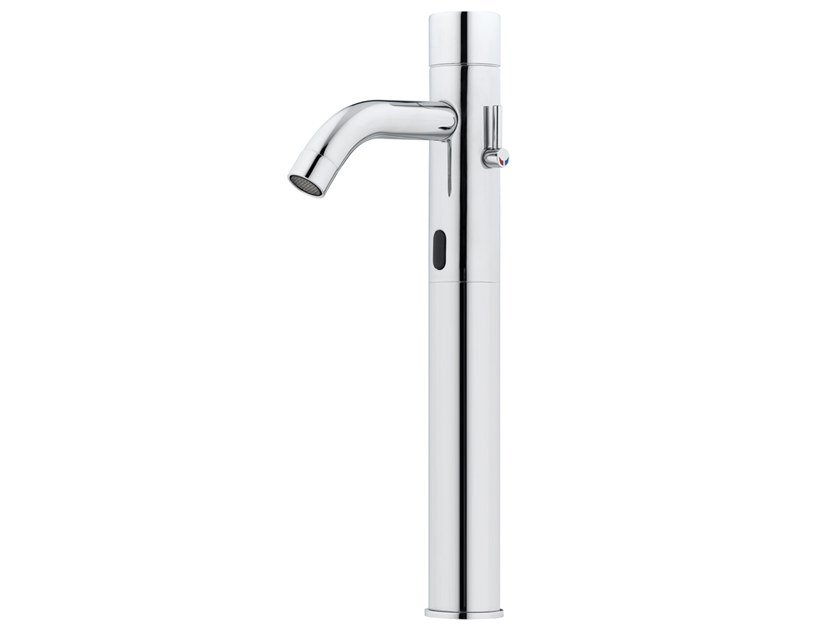 Infrared Electronic Tap for public WC EXTREME PLUS | Tap for public WC by Stern