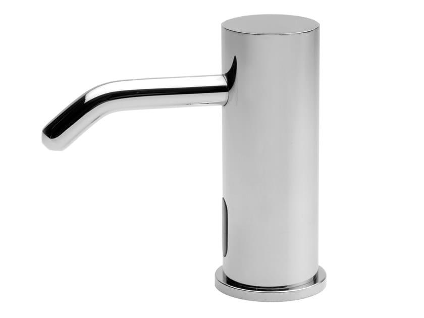 Infrared Soap dispenser EXTREME   Soap dispenser by Stern