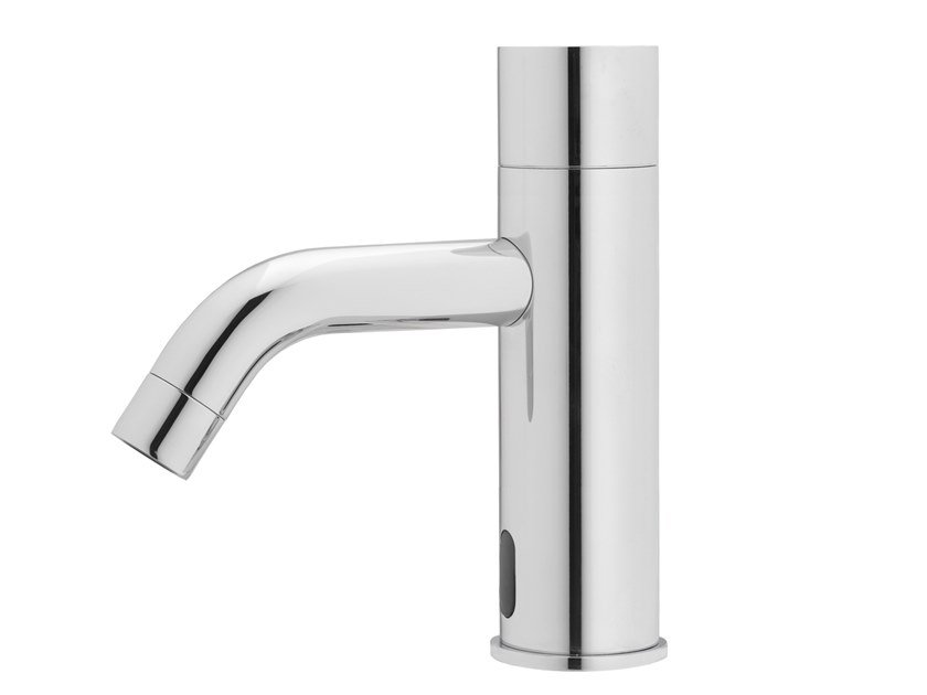 Infrared Electronic Tap for public WC EXTREME | Tap for public WC by Stern