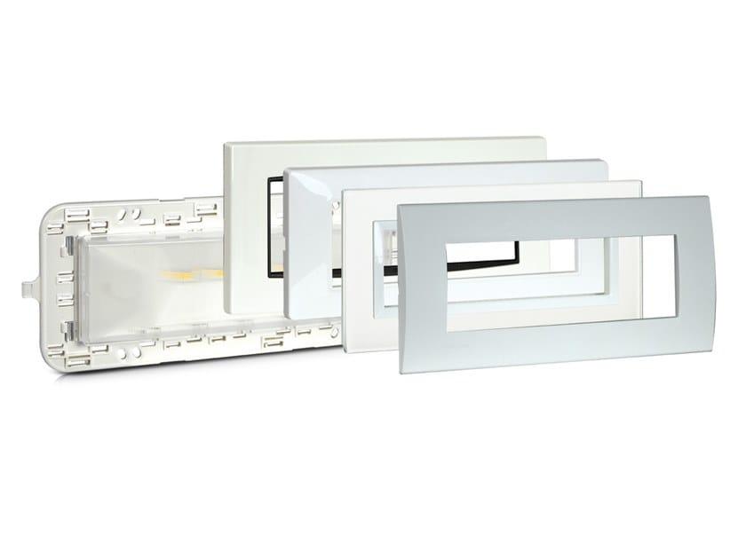 Luce di emergenza a LED Lampada di emergenza multicompatibile by AVE