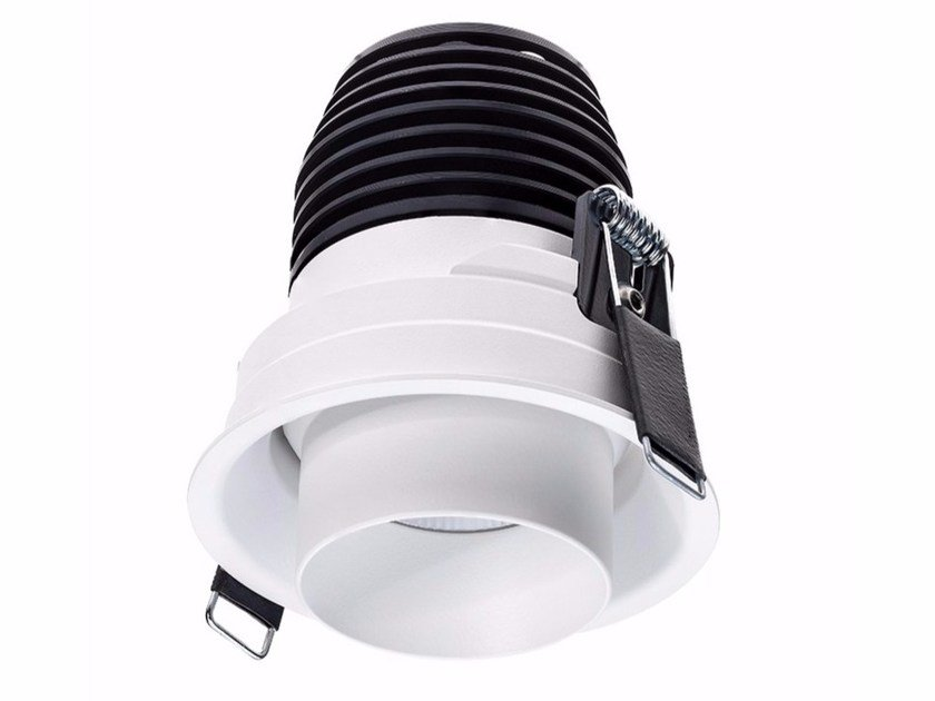 LED adjustable round Esem 4.2 by L&L Luce&Light
