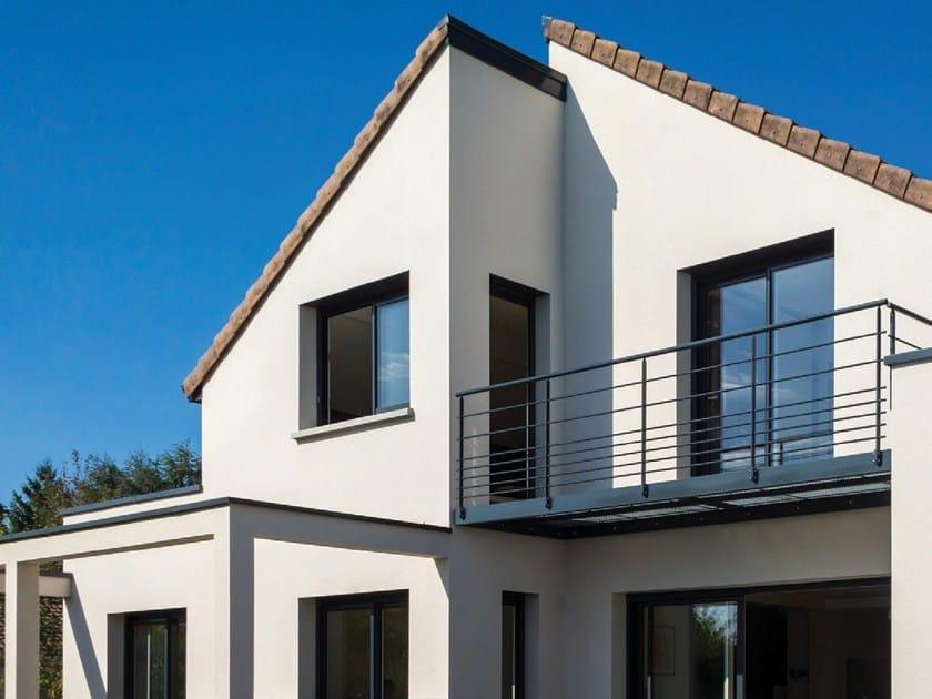 Exterior insulation system Exterior insulation system by Knauf Italia