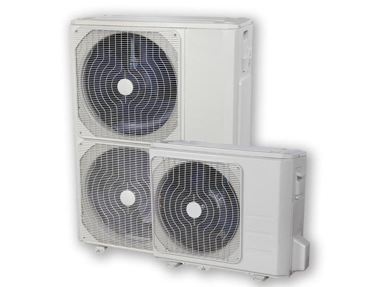 Air to water Heat pump External unit S1 by OLIMPIA SPLENDID