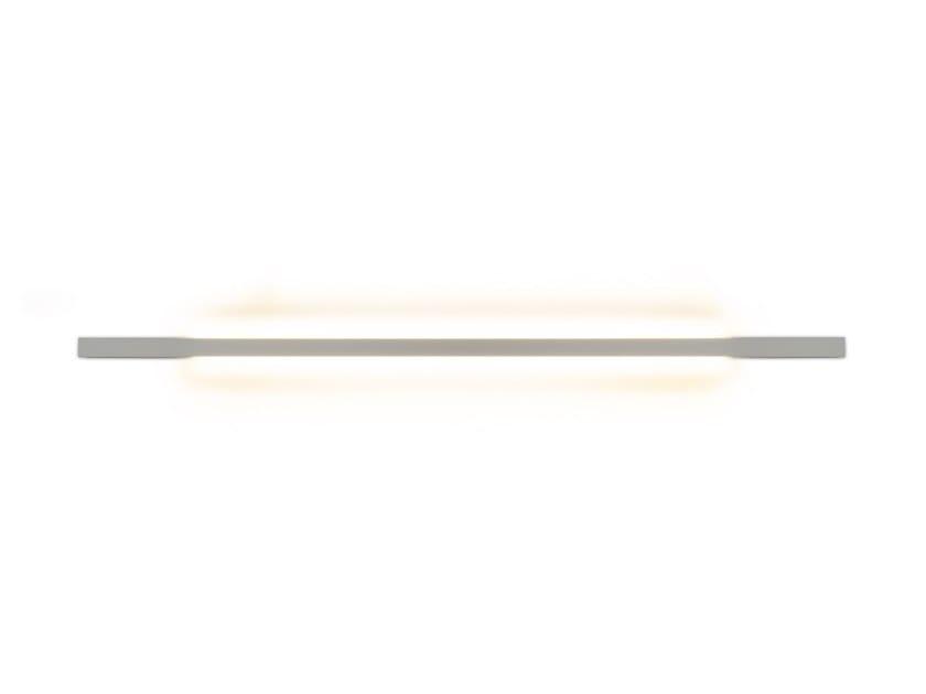 Lampada da parete a luce indiretta F-LED INSIDE by Orbit