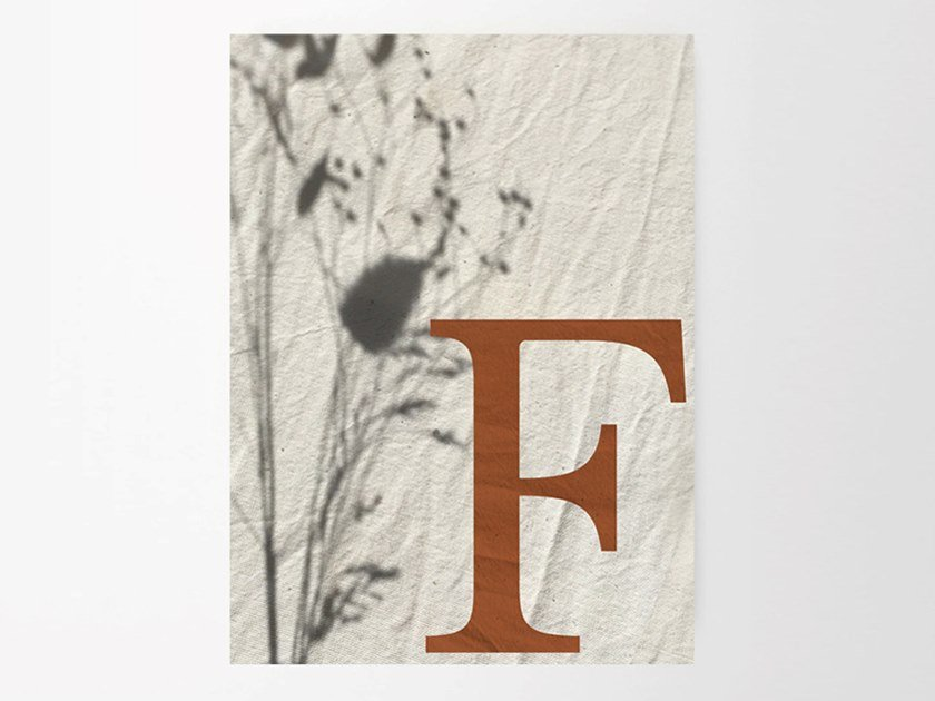Stampa su carta F SHADES by Sesehtypo