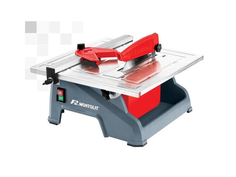 Special machinery for construction sites F2 MONTOLIT by BREVETTI MONTOLIT