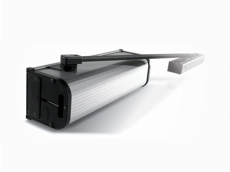 Automazione per cancelli F4000 by CAME