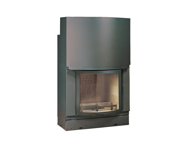 Fireplace insert F800B by Axis