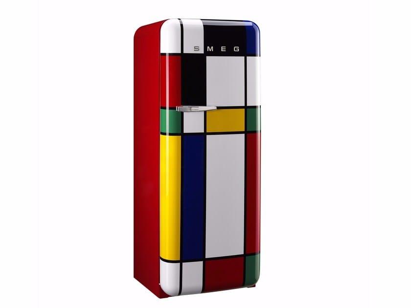 Smeg Kühlschrank Ventilator : Fab rdmc kühlschrank by smeg