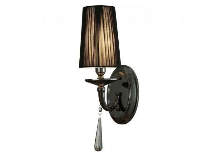 Applique a luce indiretta in metallo FABIONE | Applique by Arrediorg.it®