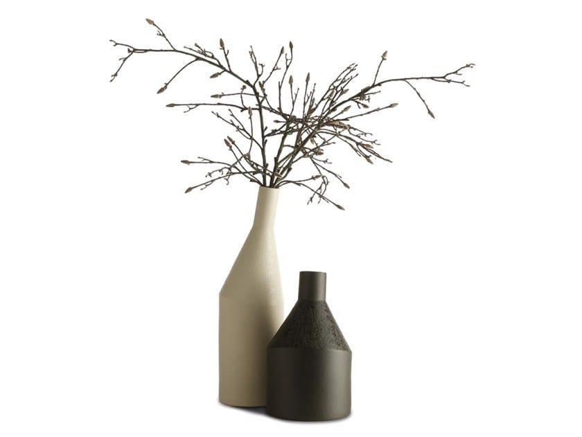 Ceramic vase FABRICA | Vase by Adriani e Rossi edizioni