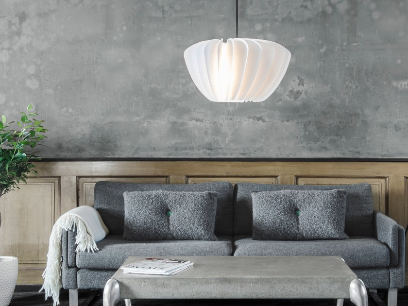 LED pendant lamp FACETTA by Umage