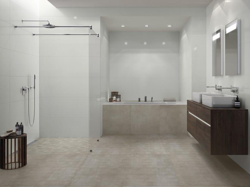 Porcelain stoneware wall/floor tiles FALCONAR by Villeroy & Boch Fliesen