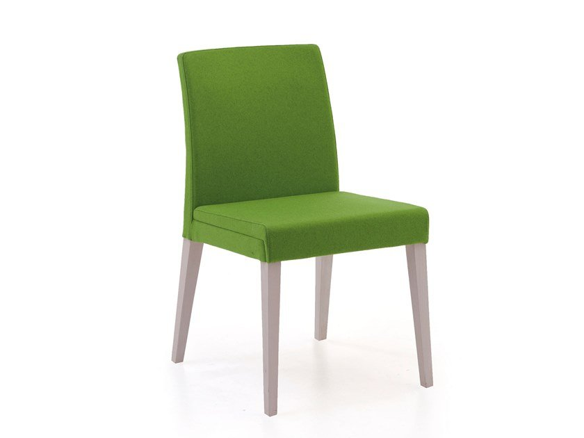 Fabric chair FANDANGO | HEALTH & CARE | Chair by PIAVAL