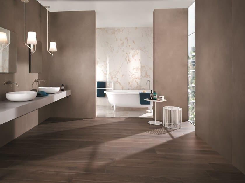 Porcelain stoneware wall/floor tiles FAP MAXXI by FAP ceramiche