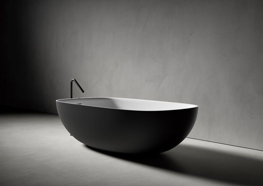 Vasche Da Bagno Boffi Prezzi : Faroe vasca da bagno by boffi design piero lissoni