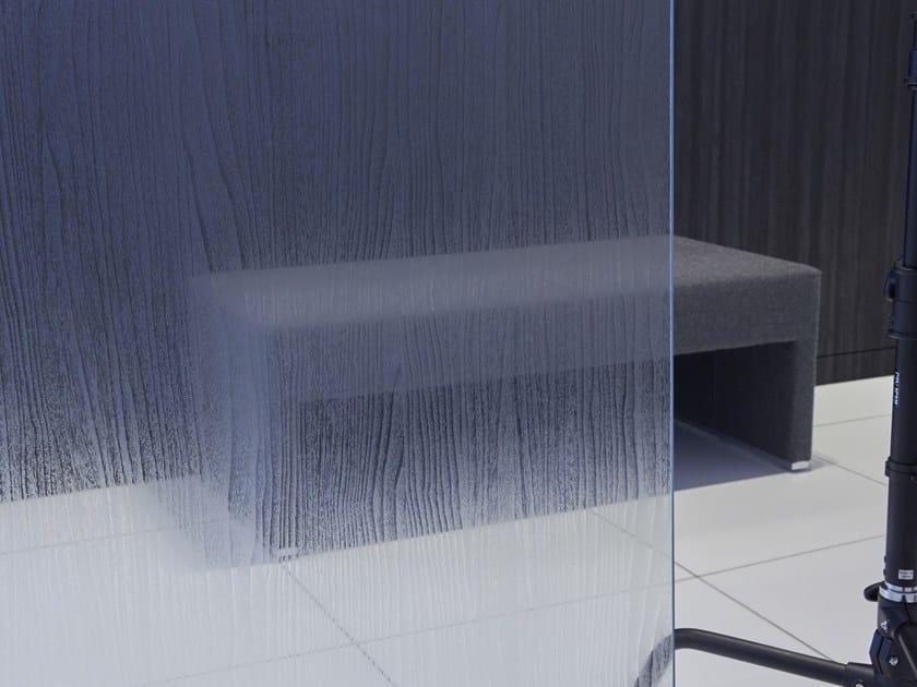 Rivestimento decorativo in poliestere per superfici in vetro FASARA™ collezione 2020-2021 by 3M Italia