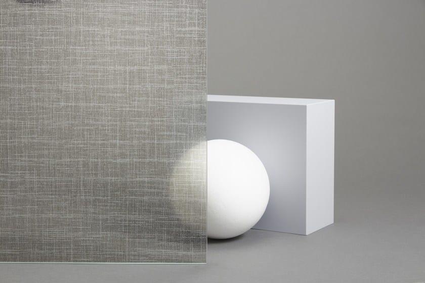 3M FASARA™ -  Weave pearl + dark gray