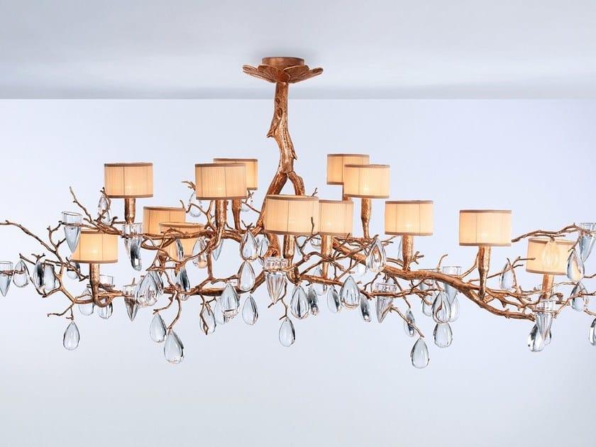 Halogen pendant lamp FASCINIUM | Pendant lamp by Serip