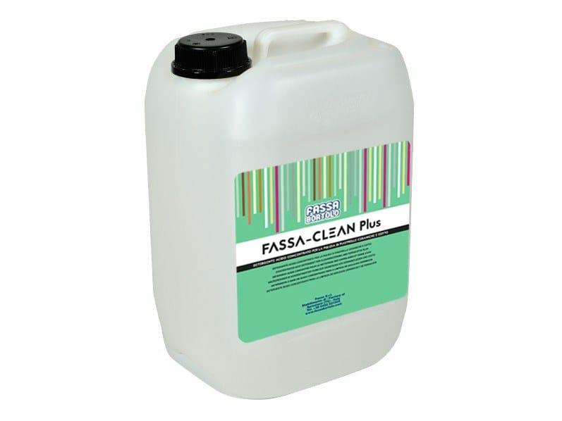 FASSA CLEAN PLUS