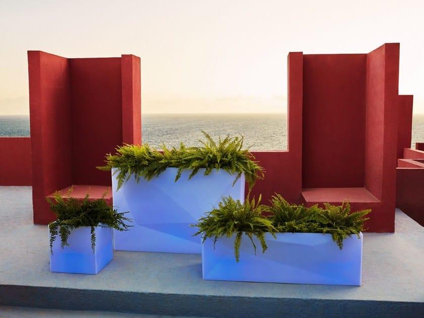 FAZ | Vaso da giardino