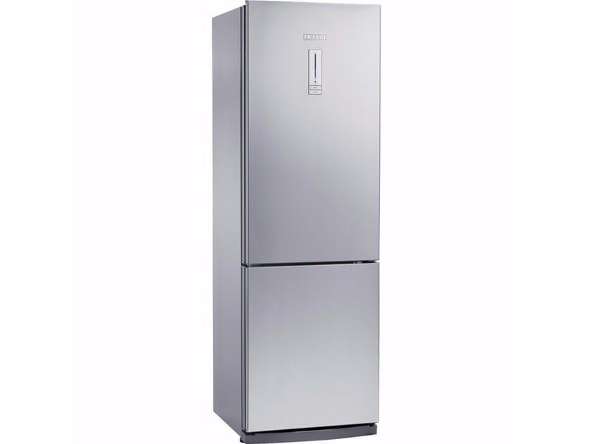 Kühlschrank Kombi : Fcb 4001 nf s xs by franke design bruno barbieri