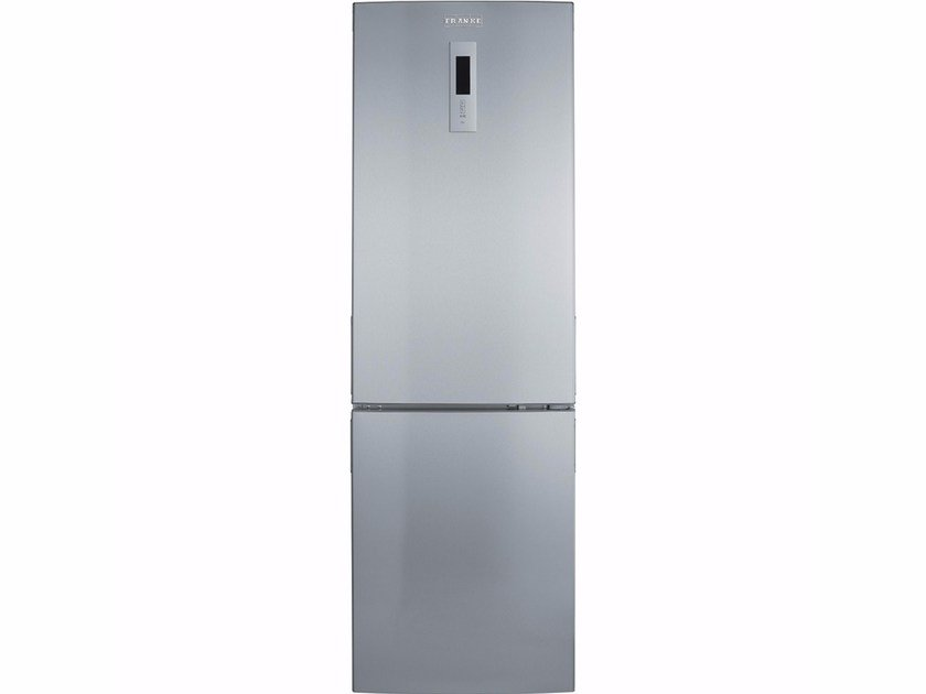 Kühlschrank No Frost A : Kombi no frost kühlschrank aus edelstahl mit gefriertruhe klasse a