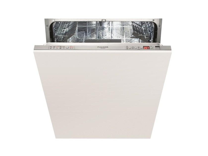 Built-in dishwasher Class A + FDW 8291 | Dishwasher by Fulgor Milano