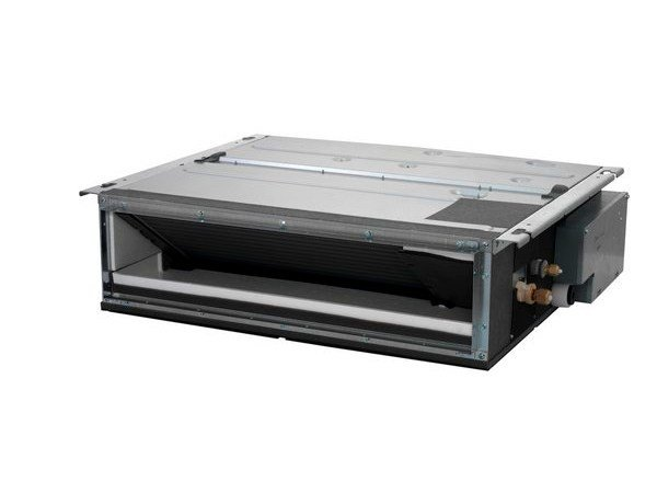Ceiling concealed mono-split air conditioning unit FDXS-F | Mono-split air conditioning unit by DAIKIN Air Conditioning