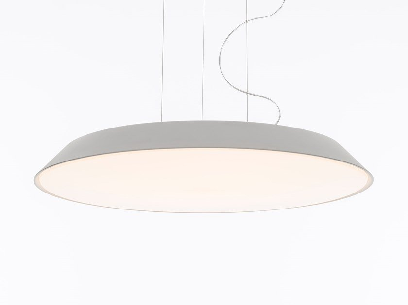LED direct light pendant lamp FEBE | Pendant lamp by Artemide