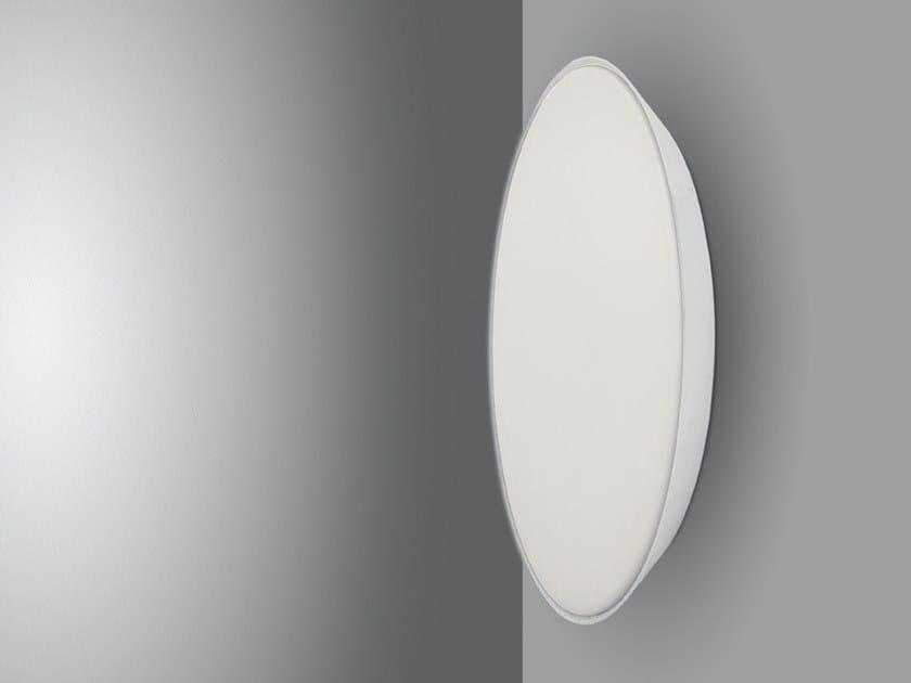 Arandela LED de metacrilato com luz direta FEBE | Arandela by Artemide