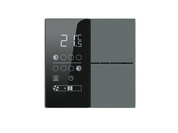 Room thermostat FF-Room thermostats by EKINEX